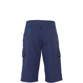 Triple2 Bargup - Bas de cyclisme Homme - Shorts Men bleu